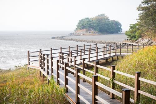 인천 도심 속 섬 세어도에 선착장·관광시설 대폭 확충