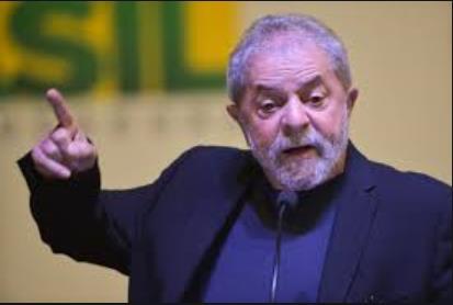 브라질 룰라, 프란치스코 교황 면담 위해 바티칸으로 출국