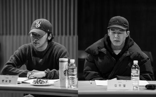 변요한·김무열, 범죄액션 영화 '보이스' 주연