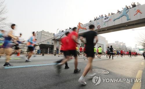 대구국제마라톤 거리응원·공연 서포터즈 모집
