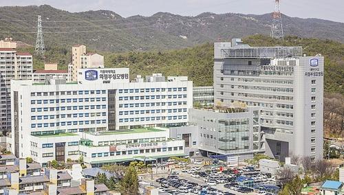 경기북부 권역외상센터 중증환자 수용률 '전국 1위'