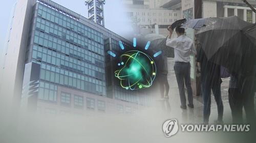 10대 첨단기술 특허출원 건수, 한국이 6개 분야서 일본 추월