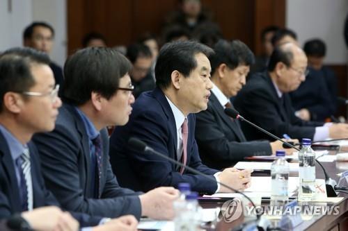 """""""국방개혁 피해 최소화"""" 강원도, 20개 지원 사업에 900억 투입"""