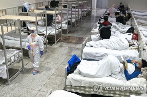 中 신종코로나-경제 `두마리 토끼' 잡기 사투