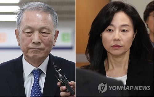 '댓글조작' 드루킹·'화이트리스트' 김기춘 오늘 상고심 선고