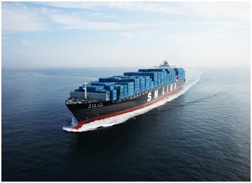 SM상선, 2M과 미주노선 공동운항 계약…4월부터 서비스