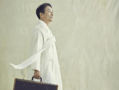 예인 김명곤과 함께 떠나는 끝없는 소리여행
