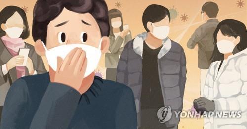 영월군, 저소득층에 코로나19 예방 마스크 5만6천매 배부