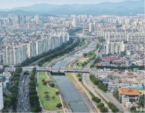 두류공원 일대 '대구 대표 숲' 조성…녹색도시 만들기
