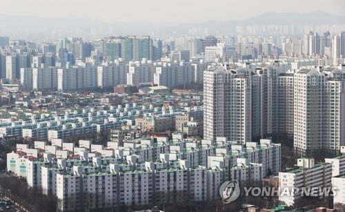 정부, '수용성' 풍선효과 심각 판단…'조정대상지역' 지정키로