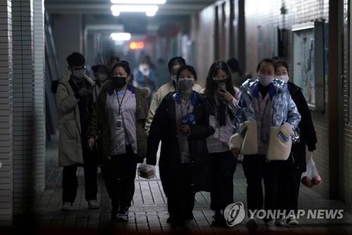 """코로나19에 中희토류 업계도 긴장…""""20%만 조업재개"""" 관측도"""