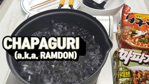 '기생충 열풍' 올라탄 짜파구리…식품·유통업계 반색