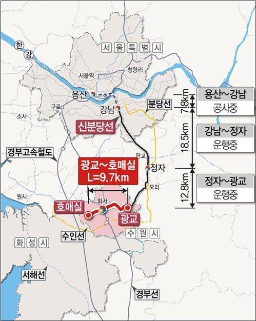 '마용성' 누르니 올라온 '수용성'…분양권 프리미엄만 5억원