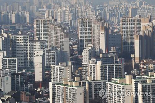 '마용성' 누르니 올라온 '수용성'…분양권 프리미엄만 5억원(종합)