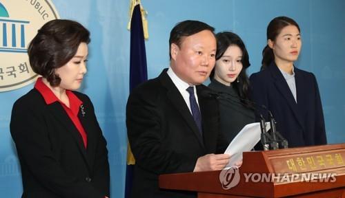 """한국당, 콘텐츠산업 감세 공약…""""기생충 영광 계속"""""""