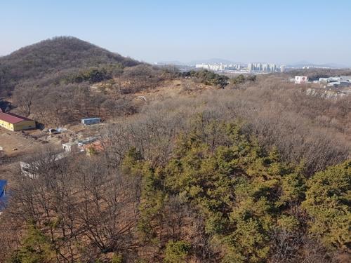 인천 검단공원사업 시끌…박남춘 시장 등 공무원 12명 고소
