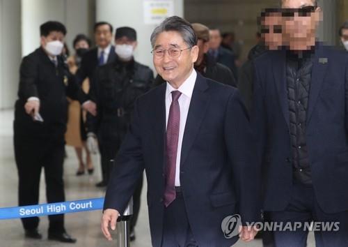 '5·18 참여 시민 비방' 지만원 1심서 징역 2년…법정구속 면해(종합)