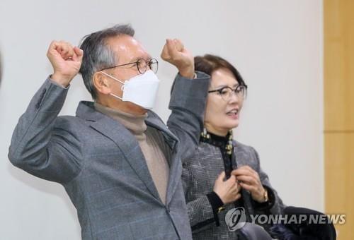 한국당, 나경원·오세훈 공천 확정…'한강벨트' 조기 구축