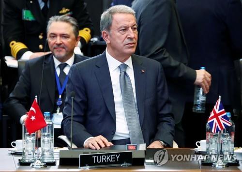 """터키 국방 """"이들립 휴전 깨는 모든 세력에 무력사용"""""""