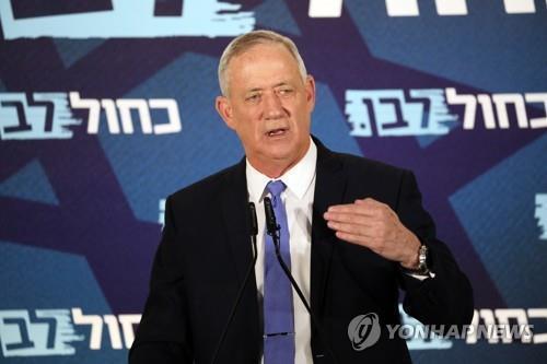이번엔 연정 성공?…이스라엘 총선 앞두고 정당들 수싸움