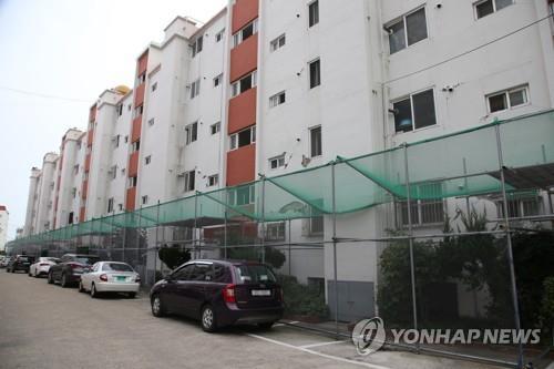 """포항 시민 """"지진 피해등급 높여달라"""" 소송 항소심도 패소"""