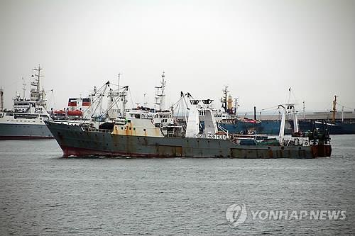53명 사망·실종 오룡호 선사 사조산업 임직원 모두 유죄