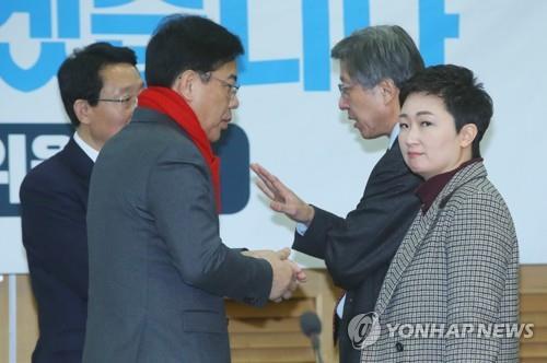 원희룡·이준석 미래통합당 최고위 합류…시민단체는 이탈(종합)