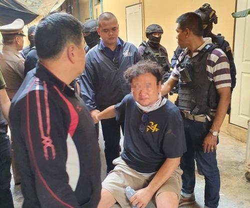 태국서 또 총기 사건…7시간 만에 검거(종합)