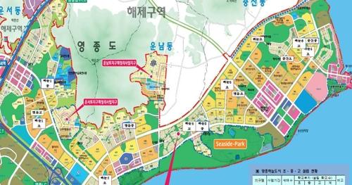 인천 영종하늘도시 중학교 신설 4번째 부결…과밀학급 우려