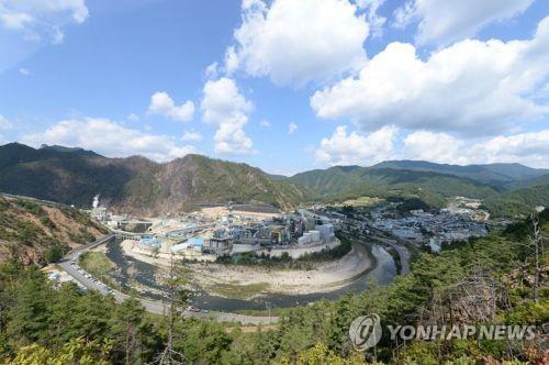 오염수치 조작 석포제련소 임원 징역 8월…항소심서 감형