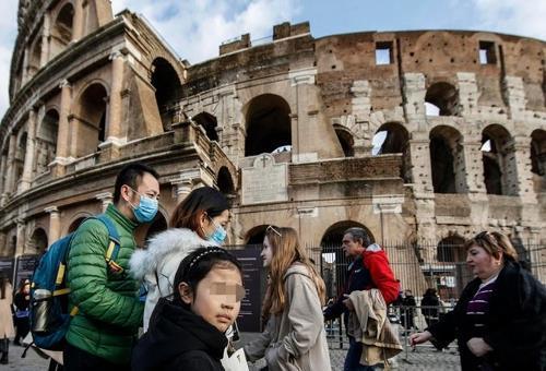 시진핑 중국 주석, 이탈리아 대통령 연대 행보에 감사 표시