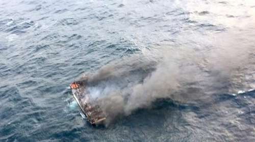 선박사고 62% 어선서 발생…해경청 예방활동 강화