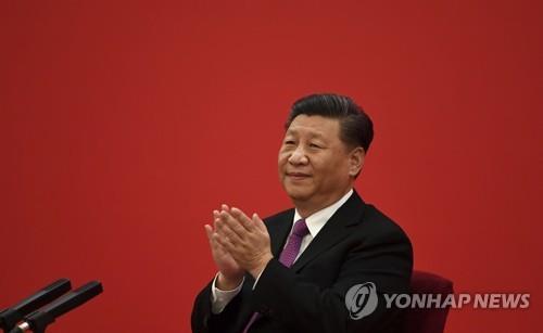 속타는 시진핑…코로나19 저지전 속 경제목표도 달성 지시