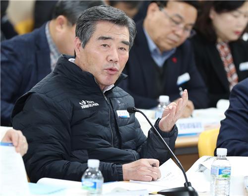 """김동일 보령시장 """"보령~대전~보은 고속도로 건설에 행정력 집중"""""""