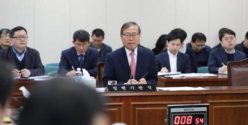 """""""광주전남연구원 분리하자"""" 신임 원장 후보 청문회서 제기"""