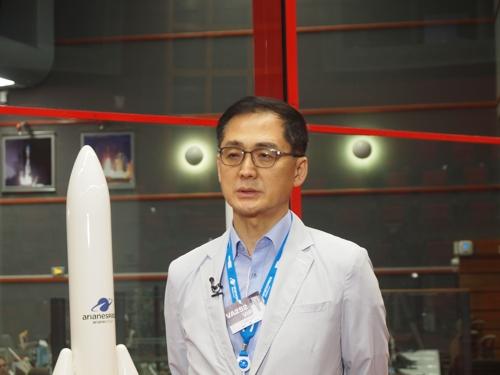 우리 기술로 만든 해양·환경관측 위성 '천리안 2B호' 발사 성공