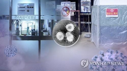 분당제생병원서 심정지 응급치료 코로나19 의심환자 '음성'