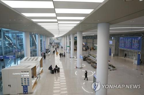 싱가포르서 한국 여행 취소 속출…일부 대학 교환학생도 중단