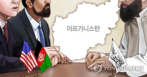 아프간 '폭력감축'에도 산발적 교전 계속…대규모 충돌은 없어
