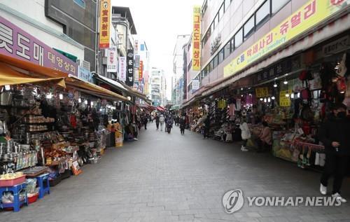 전북지역 2월 소비자 심리지수, 전달보다 6포인트 하락