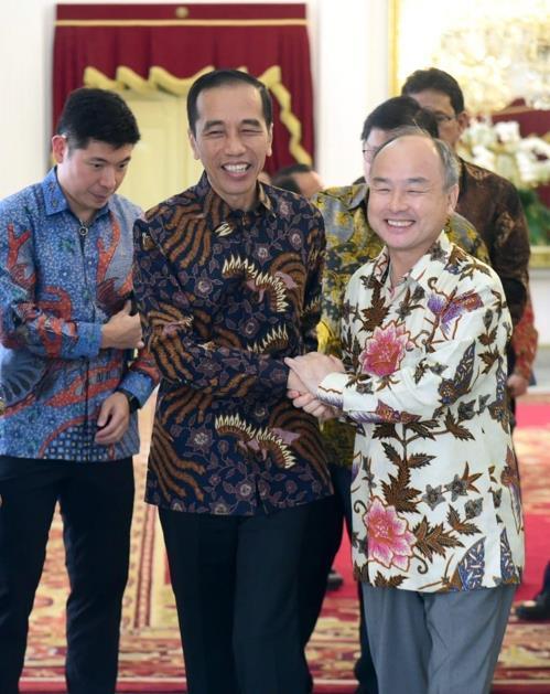 """인도네시아 """"트럼프, 신수도 투자 관심…조코위와 만날 것"""""""