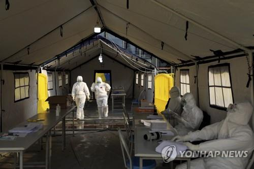 중국 쓰촨성 코로나19 환자, 9번째 검사만에 양성 판정