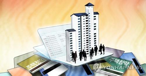 특별공급 의무거주기간 부여…청약 예비당첨 비율 300%로 확대