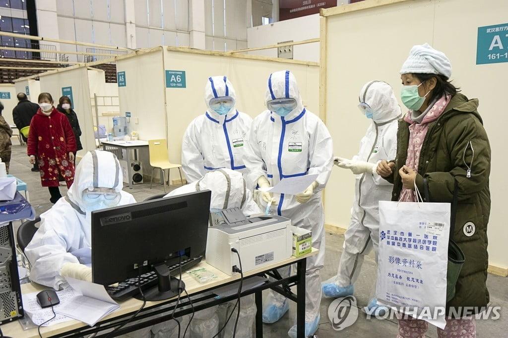 中 후베이성 보건당국 책임자들 면직...시진핑 측근도 포함