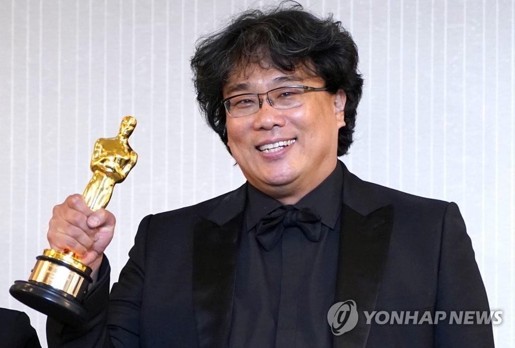 오스카 효과 톡톡…영화 `기생충` 북미·영·일 관객 급증