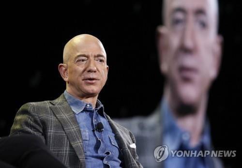 `아마존 CEO` 제프 베이조스, 美LA에 2000억원 저택 구입