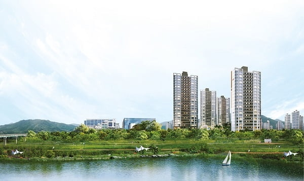 개발호재 많은 주목단지 `여주 아이파크`, 미래가치를 품은 잔여세대 아파트 줍줍찬스