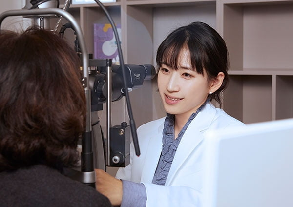 망막질환을 예방하는 유일한 방법은?