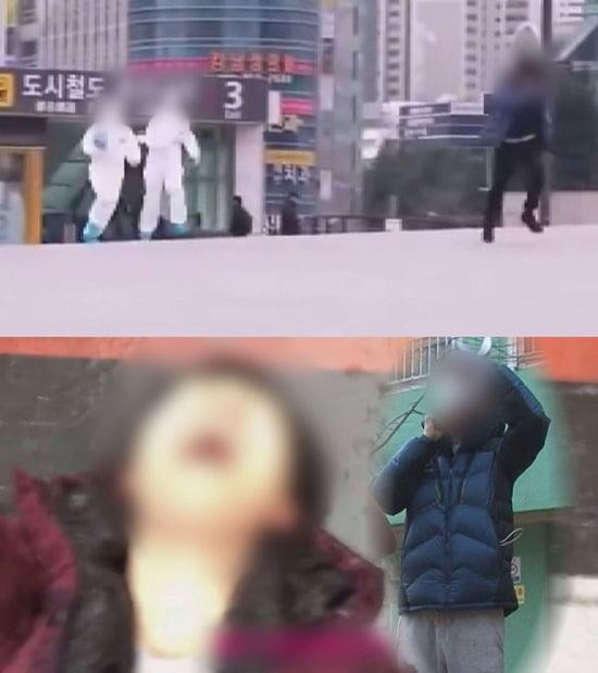 `궁금한이야기Y` 코로나19 감염자 사칭, 무개념 유튜버 행태