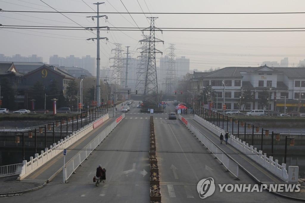 """""""중국 내 코로나19 감염자 최대 14만명 추정"""""""